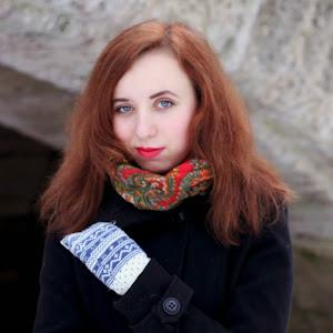 Алиса Артюшенкова