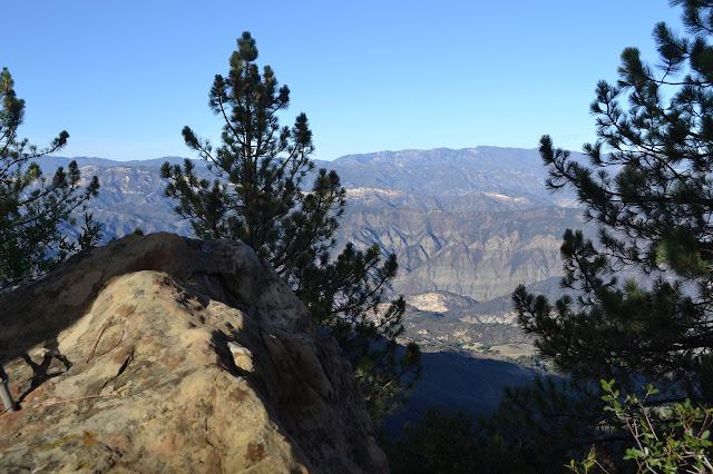 backcountry mountains