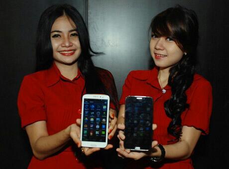 VANDROID S5F SPESIFIKASI HARGA PHABLET LOKAL TERBARU Vandroid S5F Android