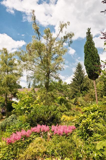 Garten Muggardt
