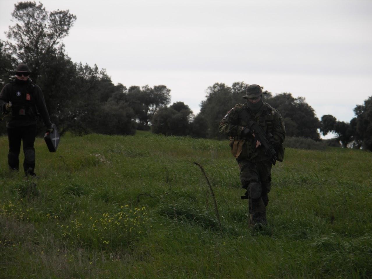 """Fotos de la partida """"Tercer aniversario, Operación FrankWofl""""9-02-13. PICT0074"""