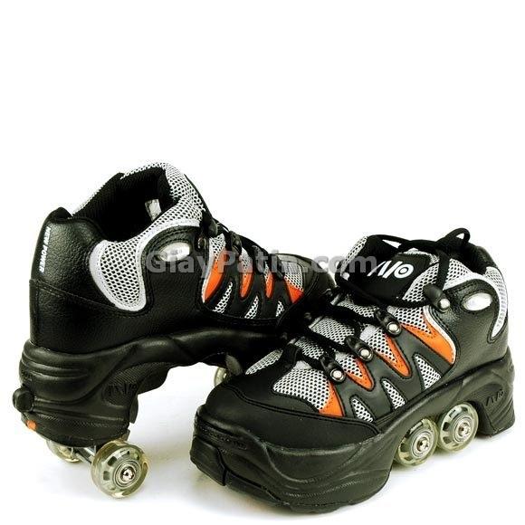 Giày trượt patin 1 bánh