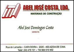 Abel José Costa, Lda.
