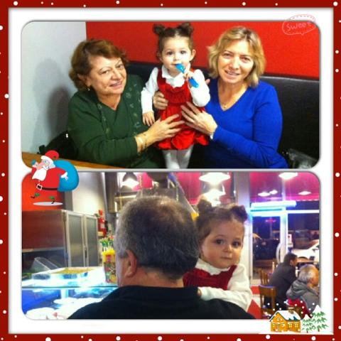 4 gün 4 gece yeni yıl kutlamaları Varan 4-Aile