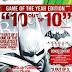 Download Batman Arkham City GOTY Edition Xbox 360 Torrent Gratis