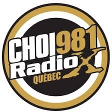 CHOI RadioX