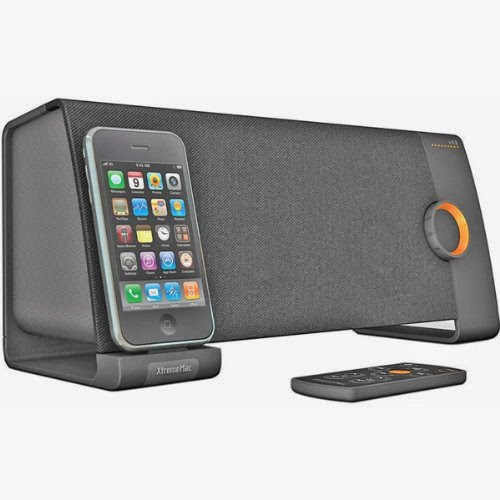 NEW Tango TRX Bluetooth 2.1 Digital Audio System with iPod/iPhone Dock (Personal  &  Portable)