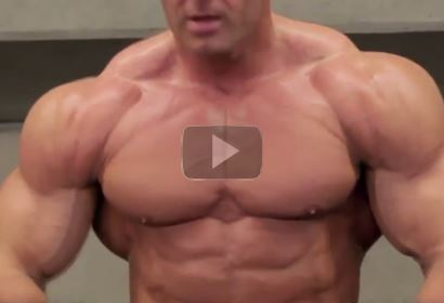 Various Muscle Show Videos