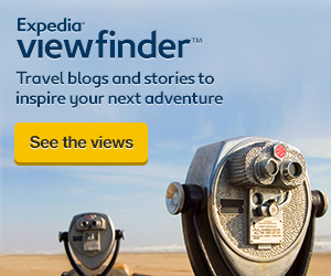 Trip Styler Expedia Viewfinder