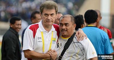 Raja Isa PSMS Medan