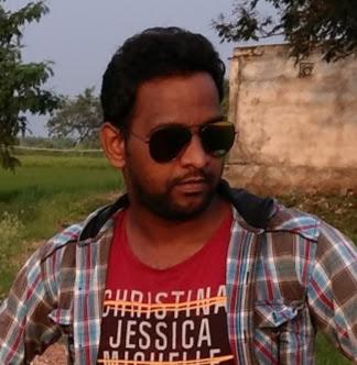 Nagesh Babu