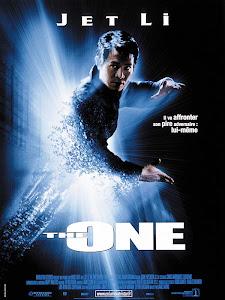 Kẻ Đối Nghịch - The One poster