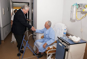 Unidad de Cuidados Paliativos del Hospital Santa Cristina