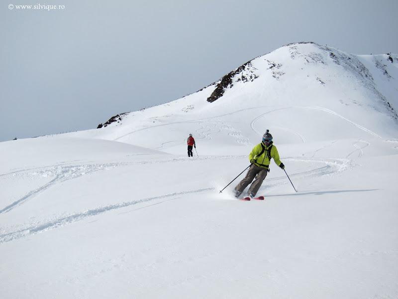 2014.01.12 - Kitzbühel - Tabara de schi a lui Ion Trandafir