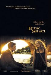 Before Sunset - Trước lúc hoàng hôn