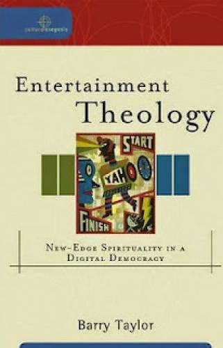 Religion Belief Barry Taylor Entertainment Theology And New Edge Spirituality