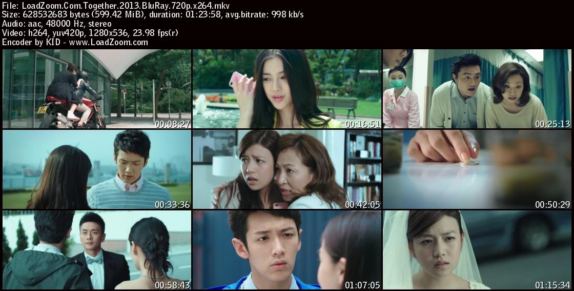 movie screenshot of Together fdmovie.com