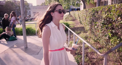 Screen Shot Of Hollywood Movie The Bling Ring (2013) Download And Watch Online Free at Alldownloads4u.Com