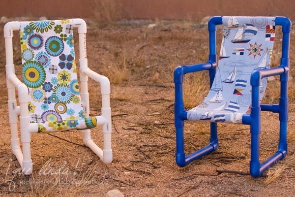Barang Bekas, Bukan Sulap Bukan Sihir Furniture Ini Terbuat Dari Barang bekas