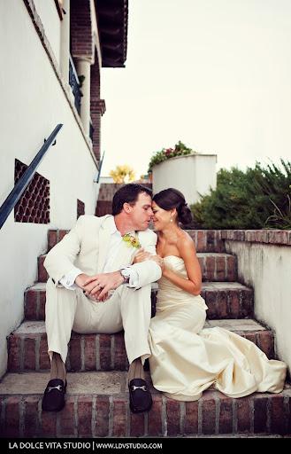 Villa De Suenos St. Simons Wedding and Reception