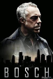 Kẻ Giết Người 1 - Bosch Season 1 poster