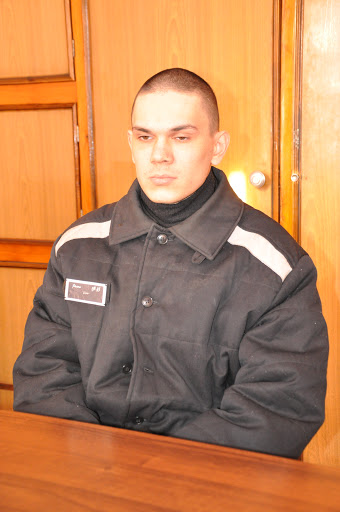 артур рыно тюрьма зек нацист убийца ксенофоб ик-2