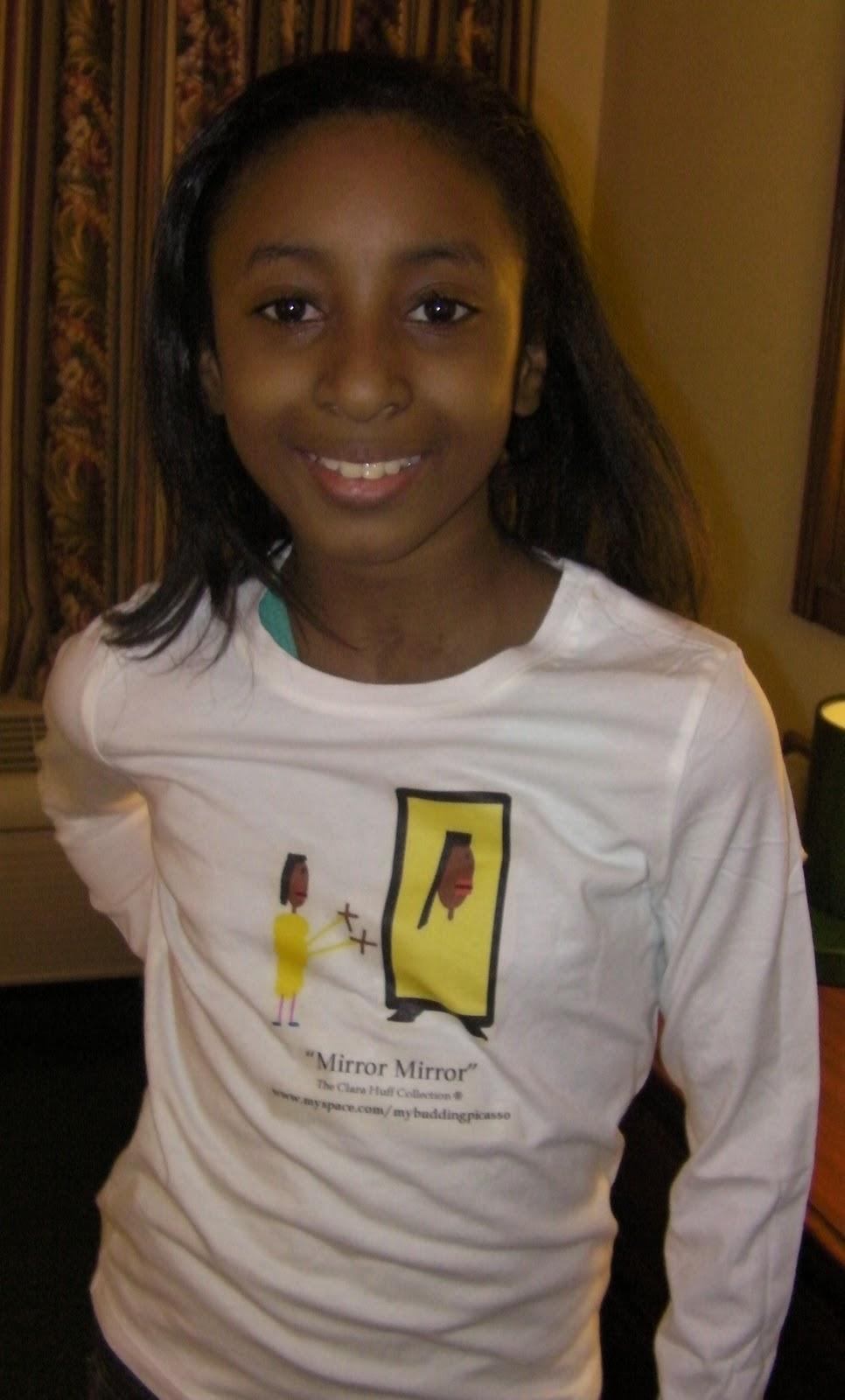 Powerhouse Media Group: Why I Admire Harriet Tubman by Clara Caasi ...