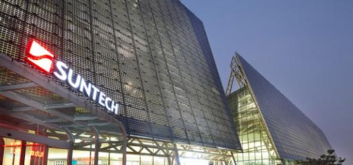 Is Suntech A Giant Fraud Image