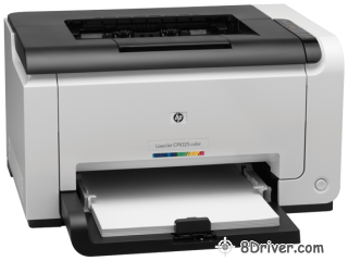 Driver HP LaserJet Pro CP1025 – Download and install guide