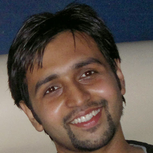 Nishith Gupta Photo 3