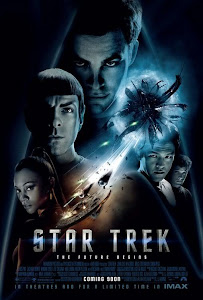 Du Hành Các Vì Sao - Star Trek poster