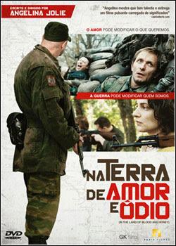 Download – Na Terra de Amor e Ódio – DVDRip AVI Dual Áudio + RMVB Dublado