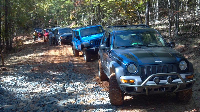 Topless Jeep photos - Jeep Wrangler Forum