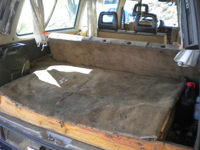 le garage du Shinra DSCN1745