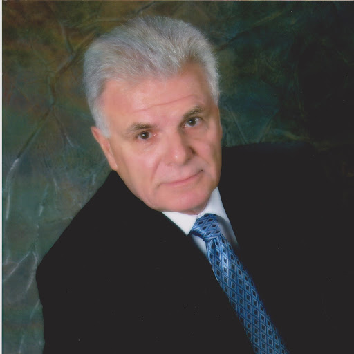 Paul Yorke (Pastor)
