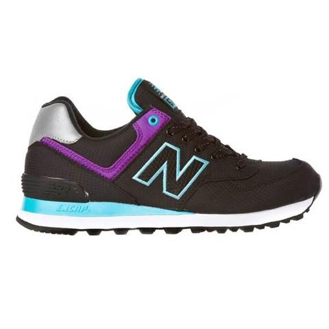 New Balance Pink Womens Shoes Fresh Foam Cruz