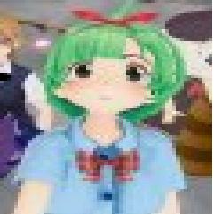 Kisuke 3rd's icon