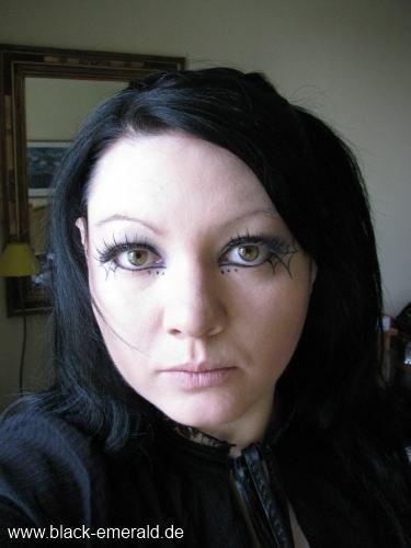 Makeup Sonntag