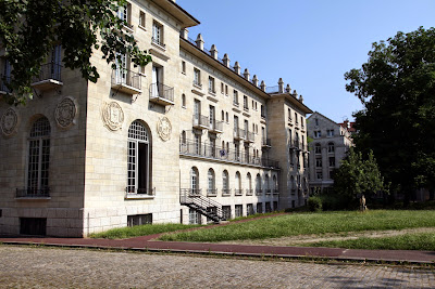 Fondation ABREU DE GRANCHER