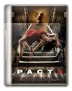 The Pact II – HDRip AVI + RMVB Dublado