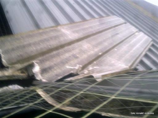Noodweer zorgt voor ravage in Overloon 10-05-2012 deel 2 (3).JPG