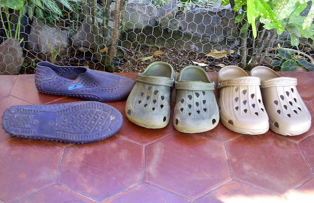 ¿que botas usamos? S5037594