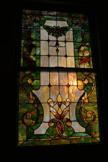 Музей «Столбы», Милфорд, Пенсильвания (The Columns Museum, Milford, PA )