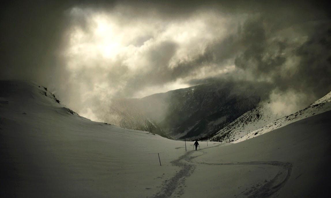 Dolina Żarska