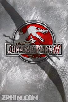 Công Viên Kỷ Jura 3 - Jurassic Park 3 (2001) Poster