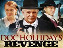 فيلم Doc Holliday's Revenge