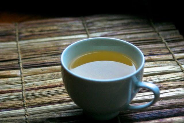 Chá Amarelo. Foto: Yuri Hayashi