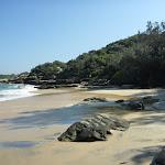 Little Congwong Beach near La Perouse (308807)