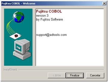 Cobol setup free download