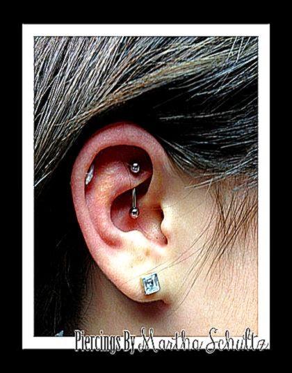 Piercings By Martha Body Art Tattoo Plattsburgh